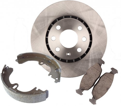 Higher Quality Brake Components from Fisher Martin Automotive