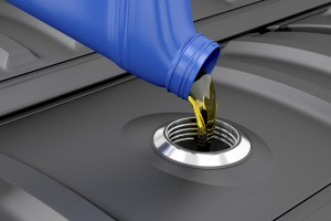 Vehicle Inspection and Deluxe Oil Change Service only $49.99
